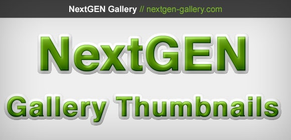 nextgen-gallery-thumbnails