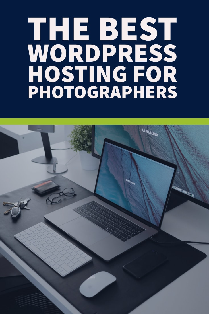 WordPress Hosting for Photographers
