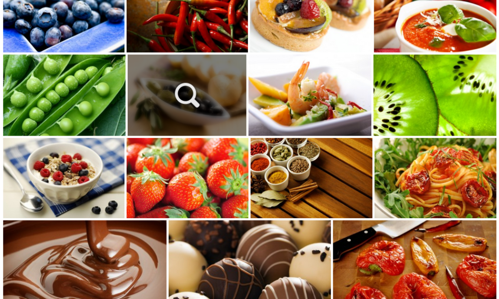 Adding Functionality: Justified Image Grid