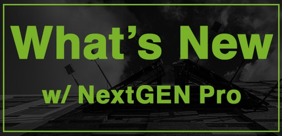 Introducing NextGEN Pro Ecommerce
