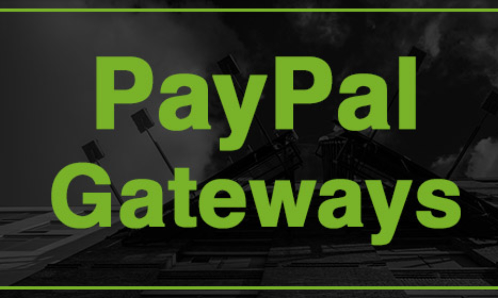 PayPal Standard Woes & Why PayPal Express