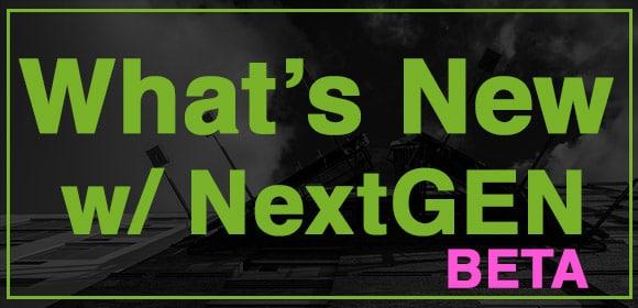 What's new with NextGEN Gallery