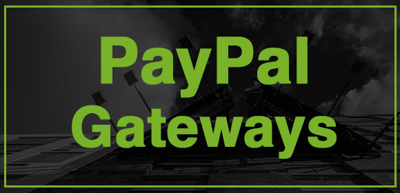 PayPal Gateways