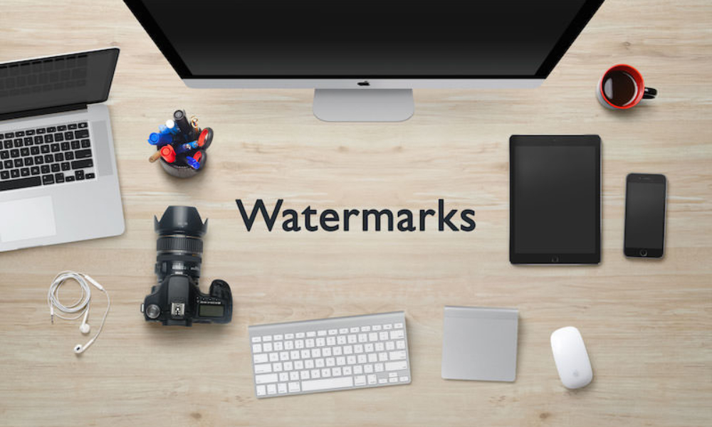 How To Revert From Multiple Watermarks