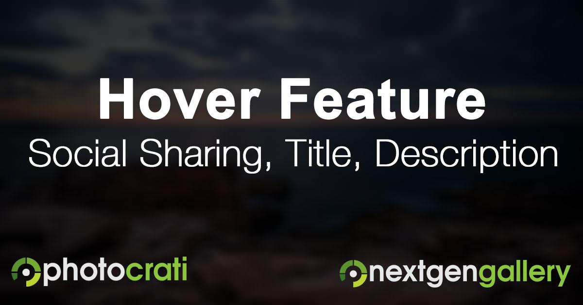 nextgen-gallery-hover-feature