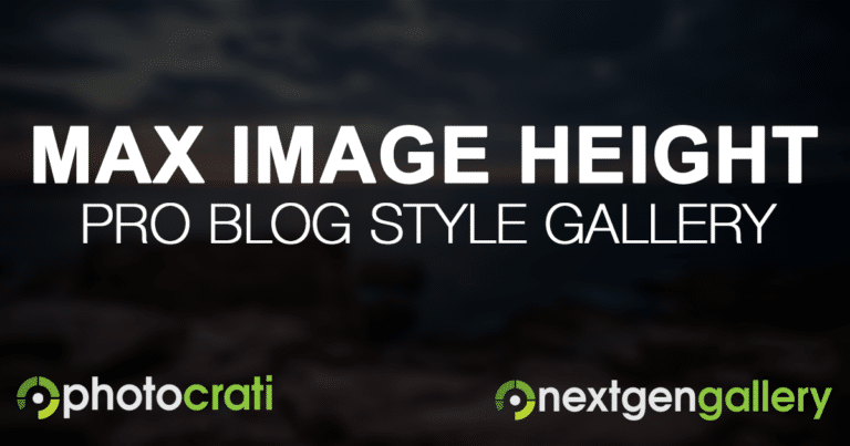 Why We Added Max Height To The Pro Blog Style
