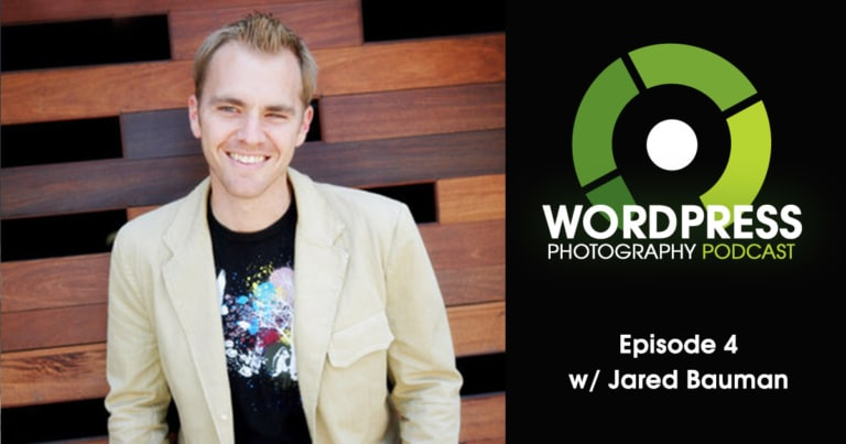 Episode 4 – Outsourcing In A Photography Business w/ Jared Bauman