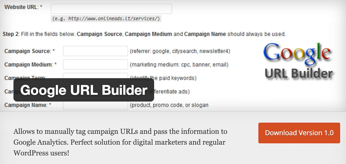 google-url-builder-WordPress