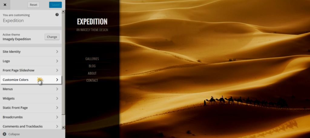 expedition_customizecolors