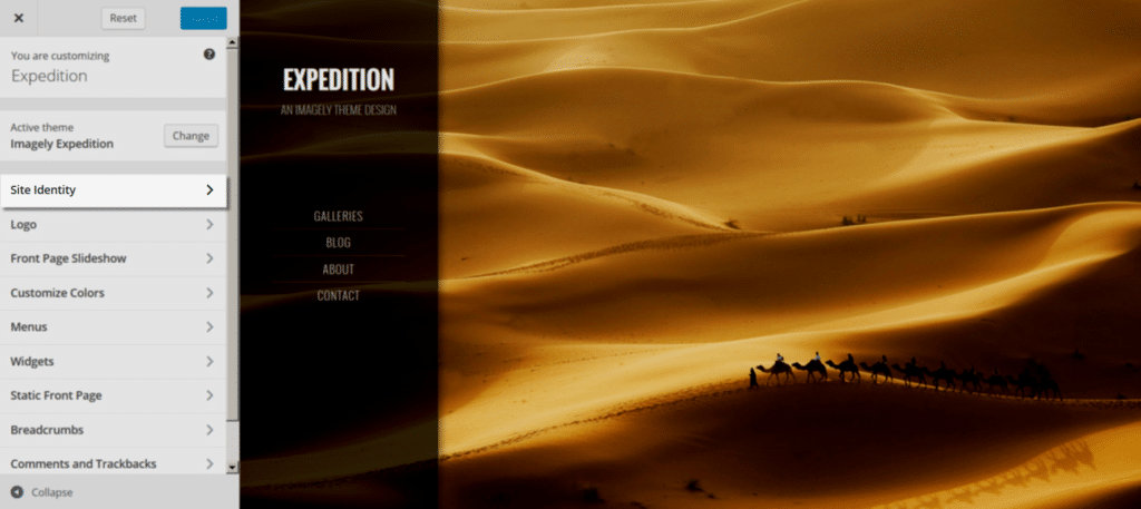 expedition_siteidentity