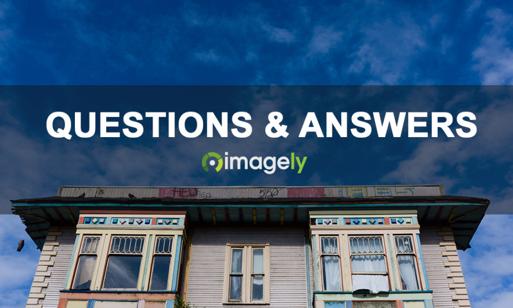 Questions & Answers – Part 1