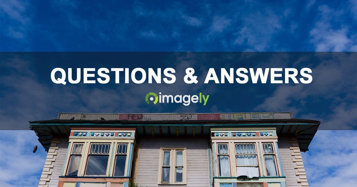 Questions & Answers – Part 4
