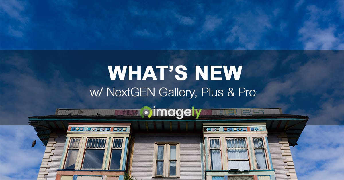 NextGEN Gallery 2.2.2 Now Available