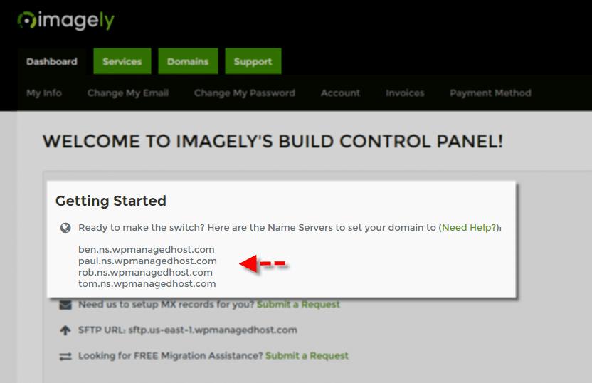 Imagely_NameServer