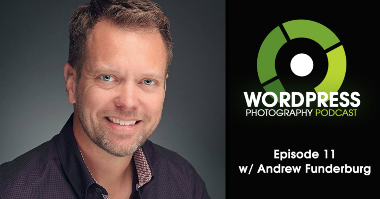 Episode 11 – Content That Travels With You w/ Andrew Funderburg