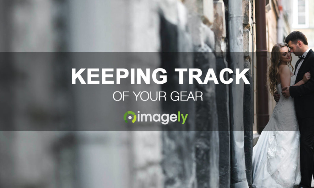 Keeping Track of Your Gear