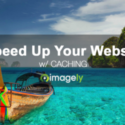 Speed Up Your Photography Website w/ Caching