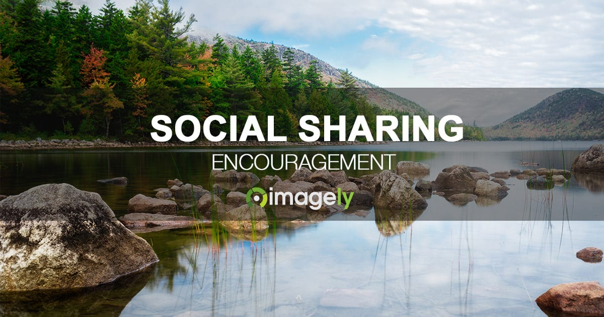social-sharing-encouragement