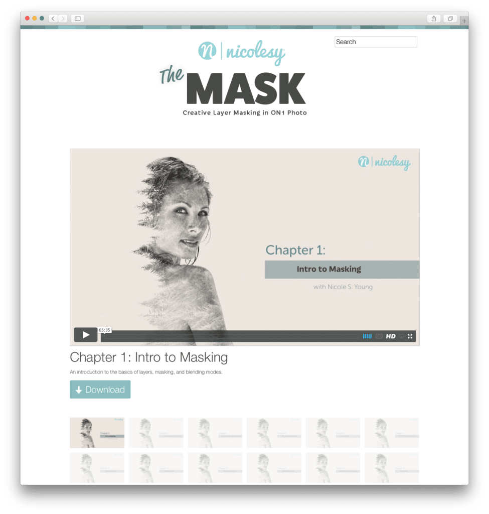 the-mask-videos