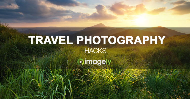 Share Your Travel Photography Hacks