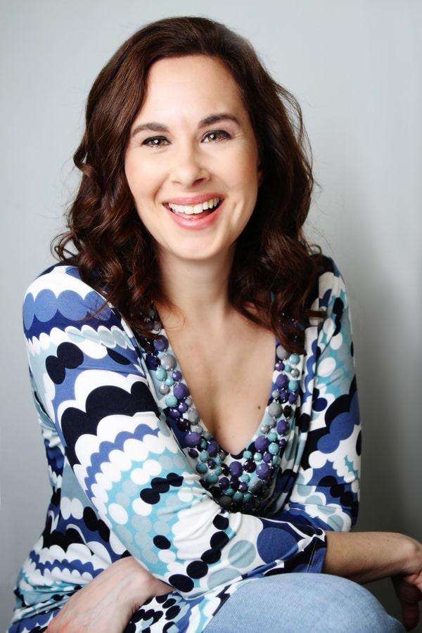 Anna Sawin