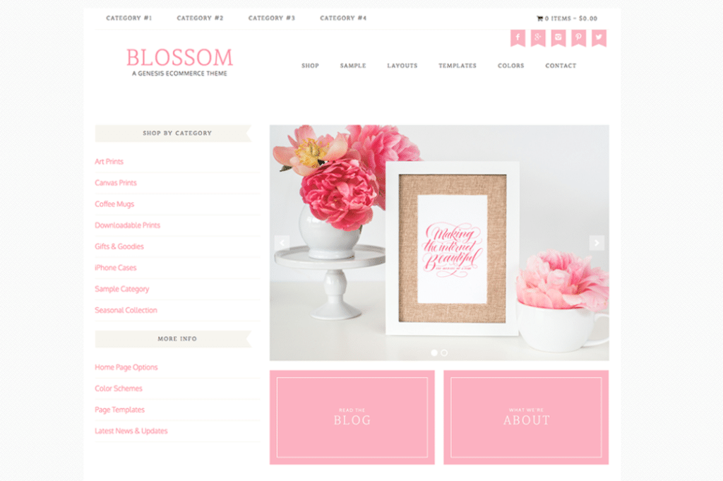 Blossom-Main