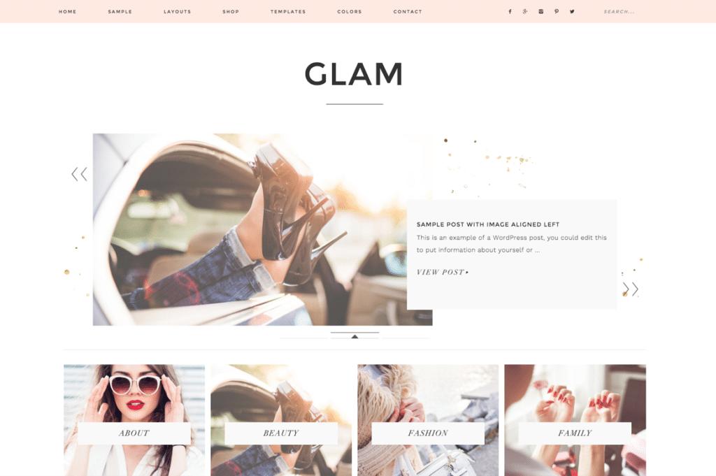GLAM-main
