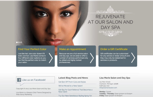 Lisa-Marie-WordPress-Hair-Salon-Theme-489x310
