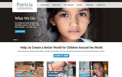 Patricia-a-Nonprofit-WordPress-Theme