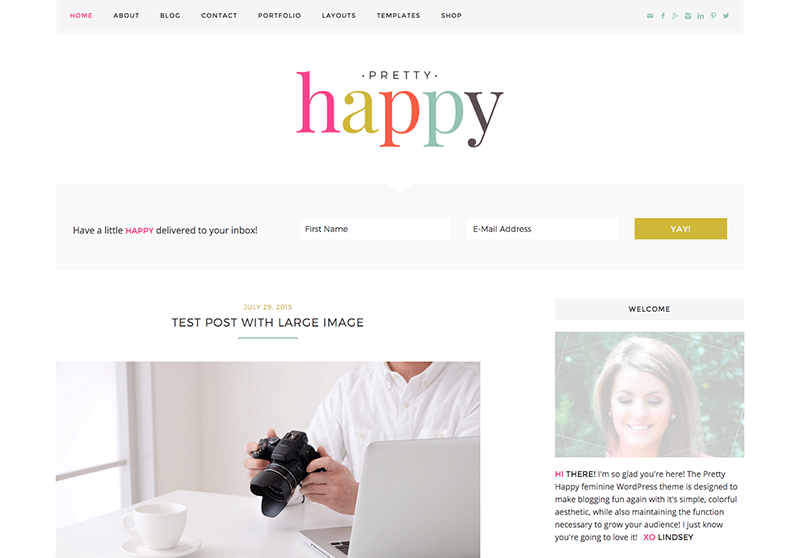 Pretty-Happy-A-Colorful-Feminine-eCommerce-WordPress-Theme
