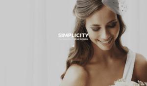 Simplicity Theme
