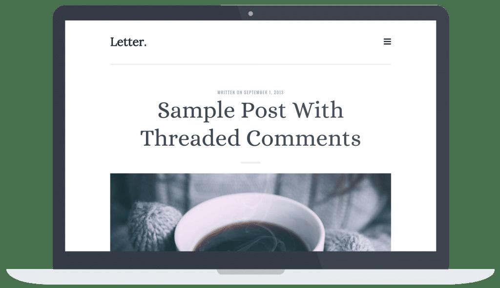 letter-theme-laptop