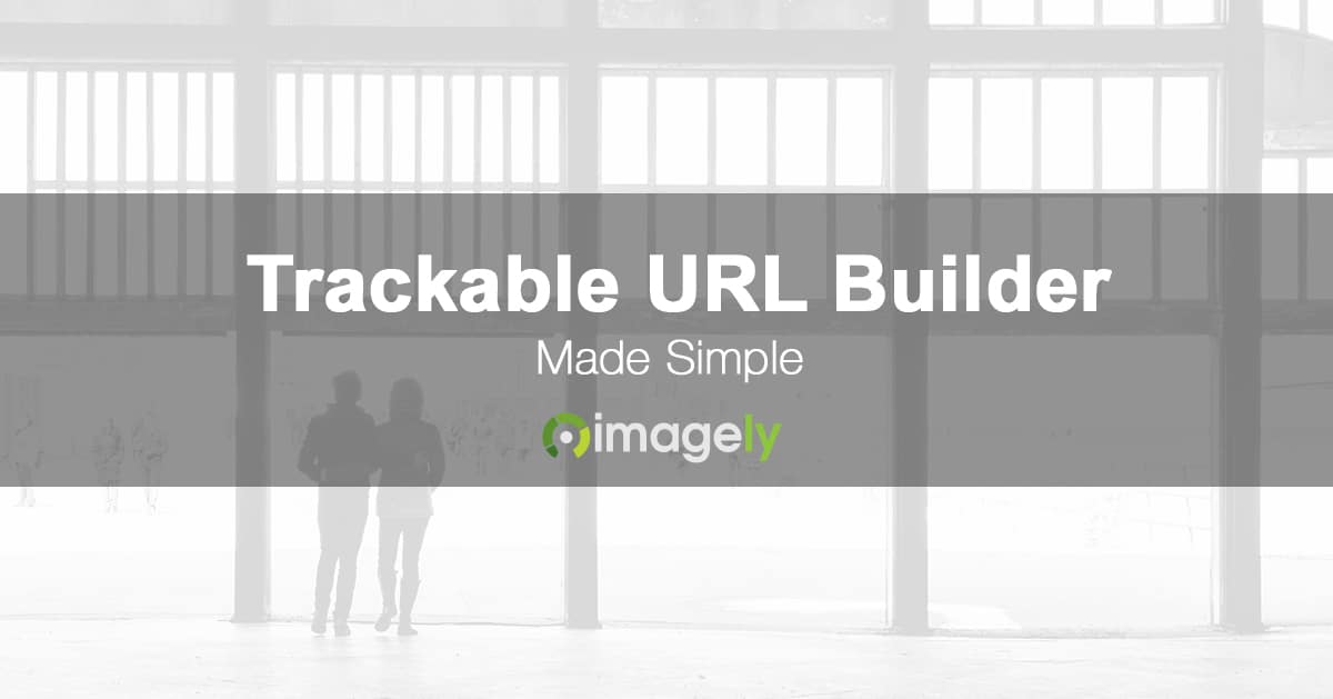 Campaign Tracking URL Builder