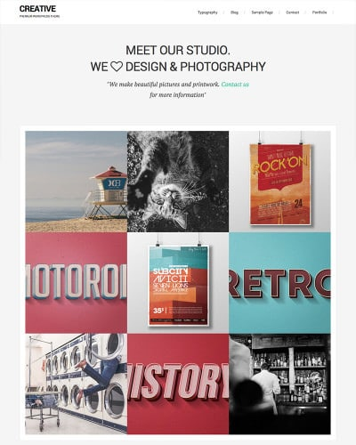 wordpress-theme-creative