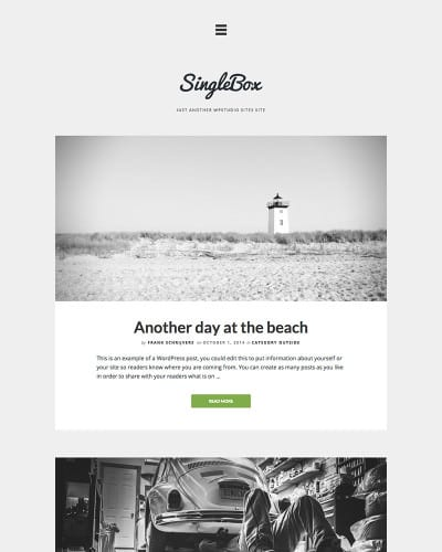 wordpress-theme-singlebox