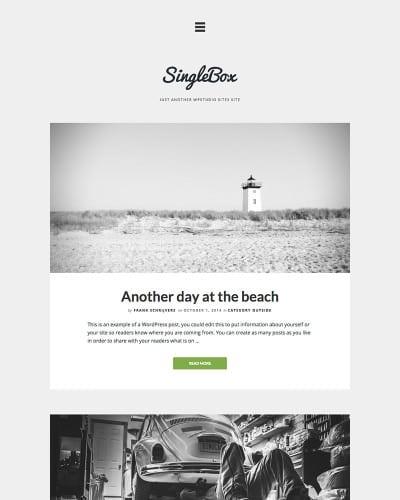 wordpress-theme-singlebox