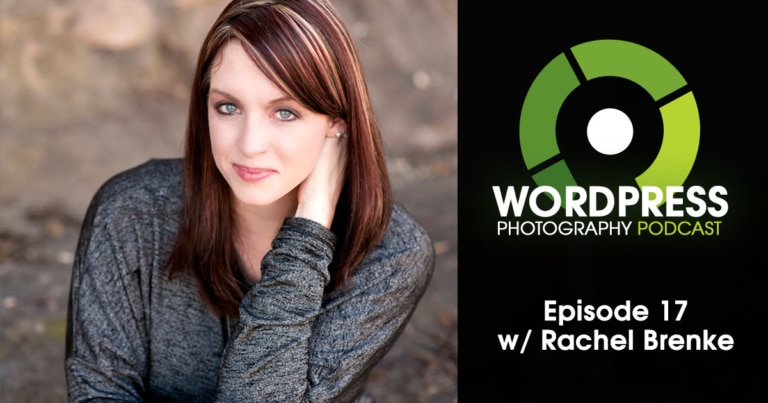Episode 17 – Outsourcing, Work Life Balance & The 3 To 1 w/ Rachel Brenke