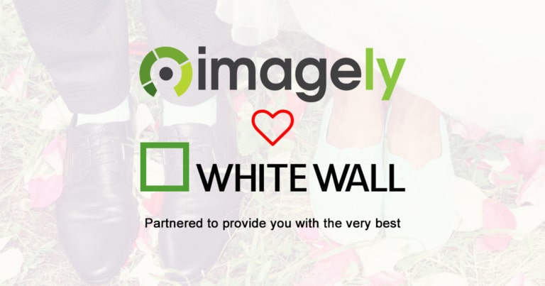 Let Your Work Shine w/ WhiteWall Prints