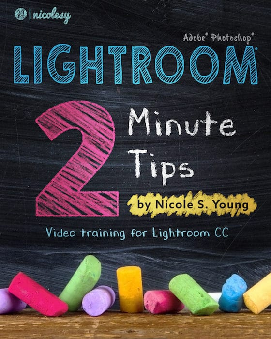 How To Learn Anything In Lightroom Within 2 Minutes