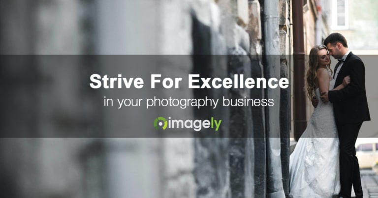 Your Photography Business Should Strive For Excellence Like These 3 Companies