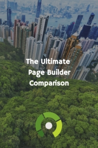 The Ultimate Page Builder Plugin Comparison for Photographers