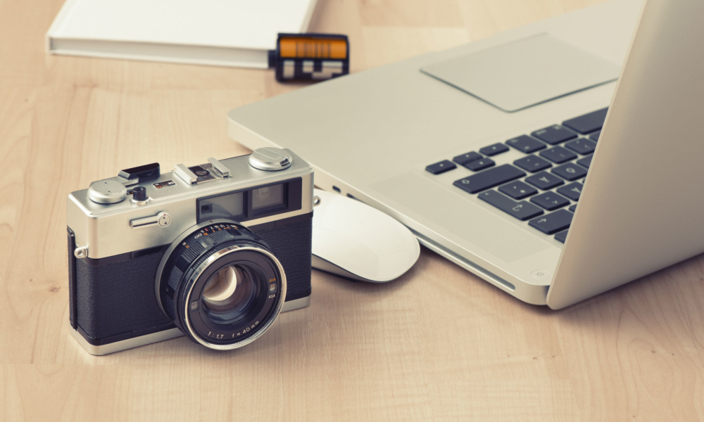 Content idea discovery for your photography blog