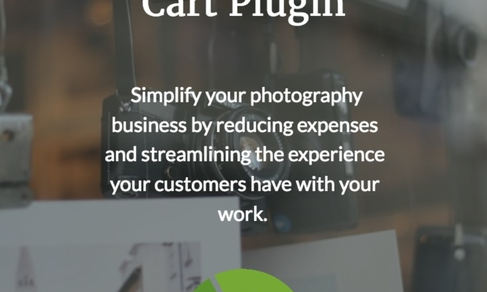 The Best WordPress Photo Cart Plugin