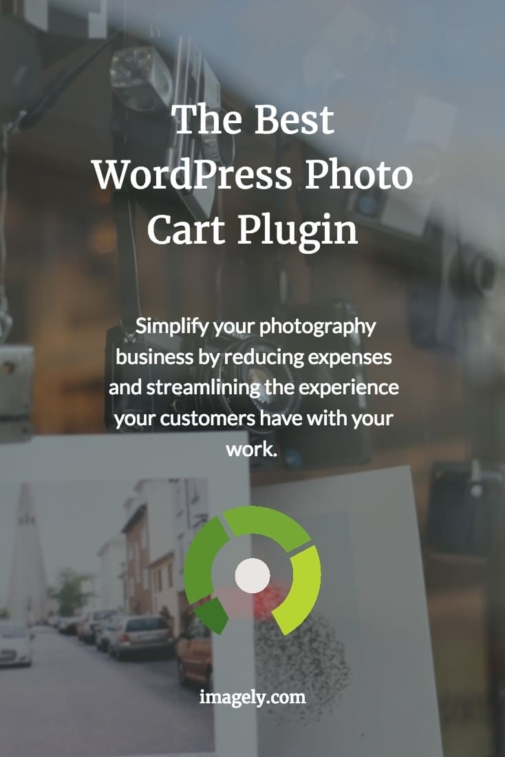 The Best WordPress Photo Cart Plugin