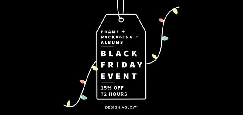Epic 2016 Black Friday & Cyber Monday Photography Sales