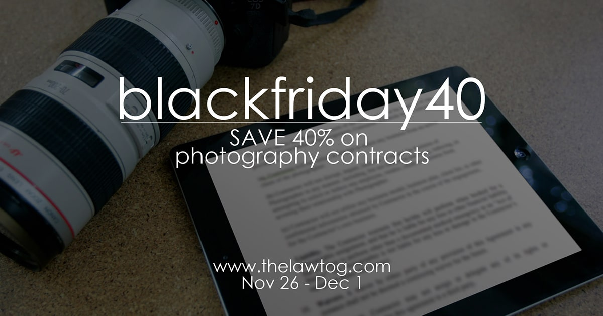 Epic 2016 black friday cyber monday photography sales photography contracts fandeluxe Choice Image