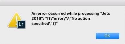 process-error