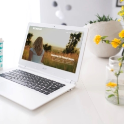 Introducing Beckstead, Our Latest Photography Theme