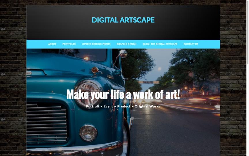 digitalartscape