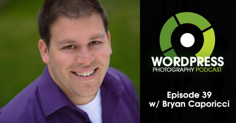 Episode 39 – Expectations & Consistency In Your Branding w/ Bryan Caporicci